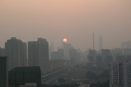 Contaminacion Tierra