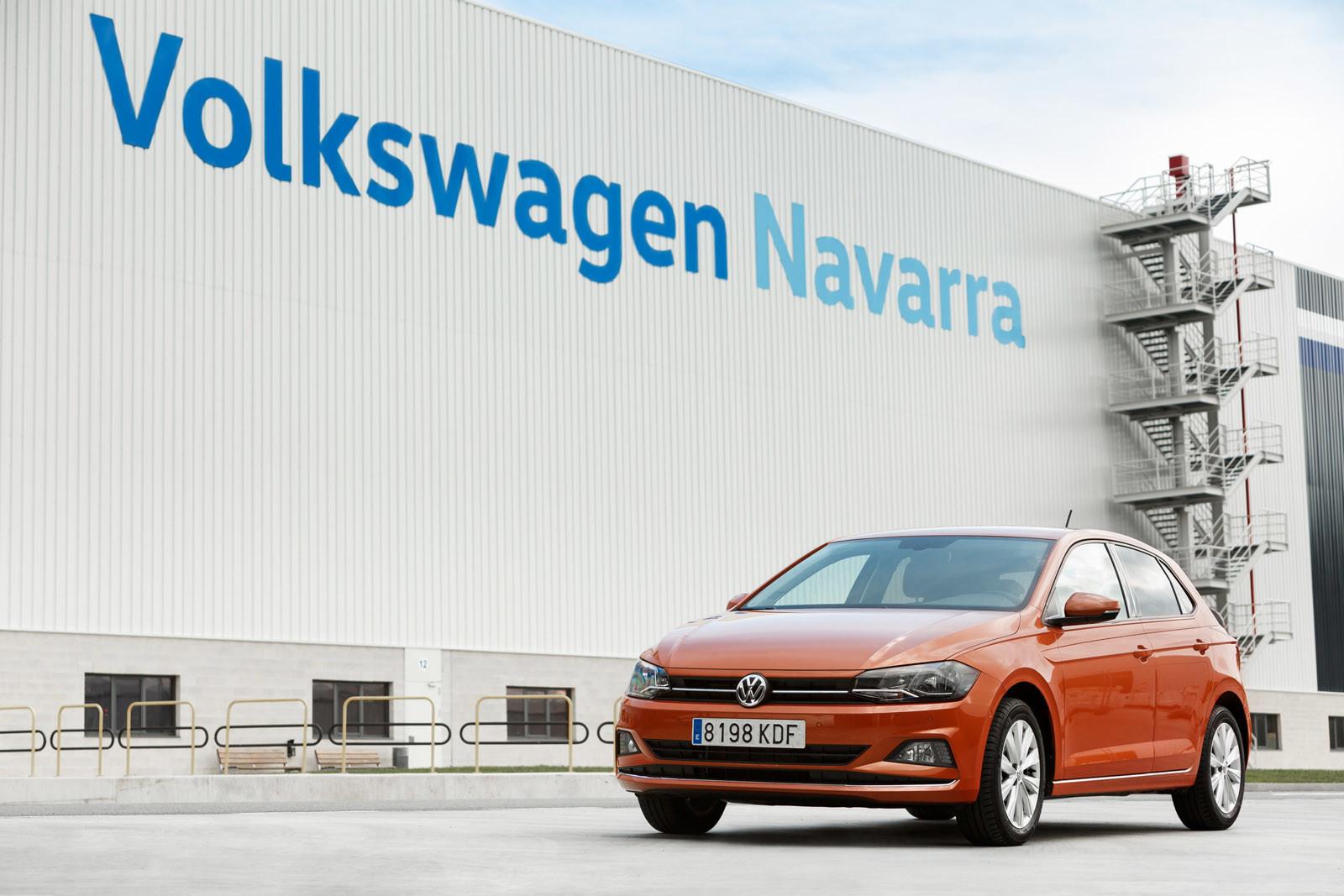 Foto de Volkswagen Polo 2018, toma de contacto (2/59)