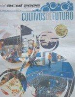 Acui 2006, II Feria Internacional de Acuicultura.