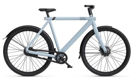 Estos son los productos ya compatibles con la red Buscar: bicicleta, auriculares y balizas