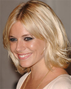 Sienna Miller sustituirá a Lindsay Lohan en 'The Edge of Love'
