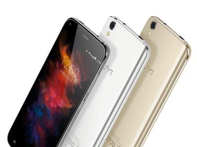 Smartphone UMI Diamond 4G 16GB/3GB RAM por 90 euros en GearBest