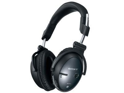 Cascos bluetooth de alta fidelidad, de Sony