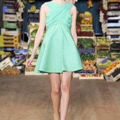 Foto 6 de 28 de la galería moschino-cheap-and-chic-primavera-verano-2012 en Trendencias
