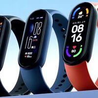 Xiaomi Mi Band 6, una de las mejores pulseras de actividad da un salto adelante manteniendo el precio y la gran autonomía