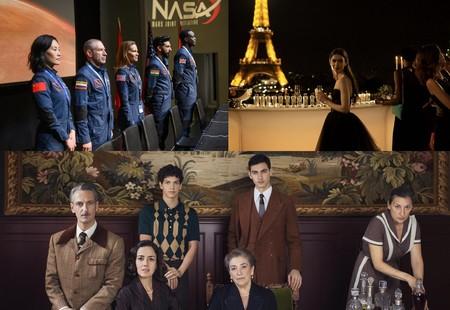 Las 17 series más esperadas de Netflix en lo que queda de 2020