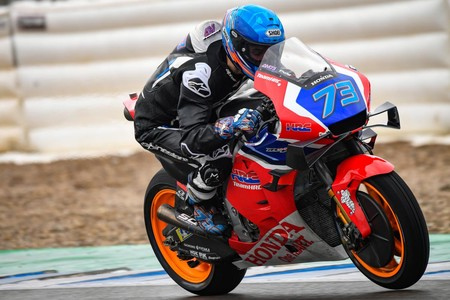 Alex Marquez Repsol Honda Motogp 2020