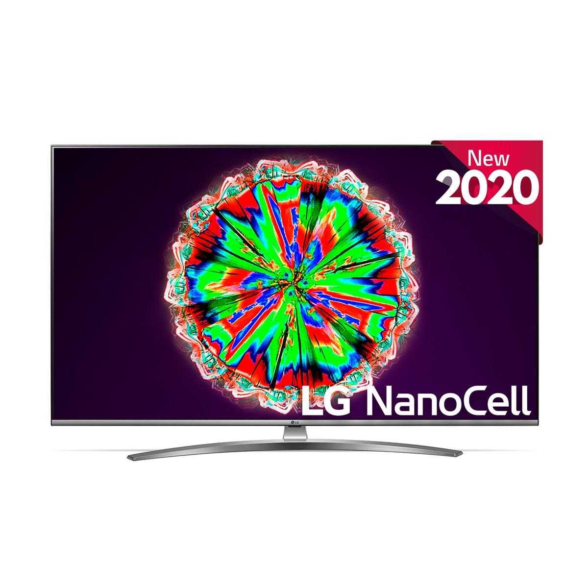 LG 65NANO816NA NanoCell 4K