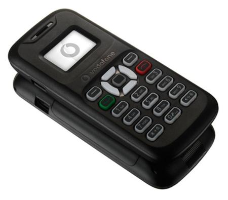 Vodafone 150 y 250, teléfonos por menos de 20 dólares