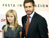 Reese y Jake, truco o trato