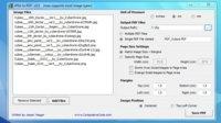 Crea un PDF a partir de imágenes con JPEG to PDF