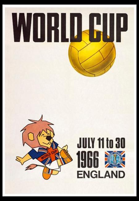 Mundial de Inglaterra 1966