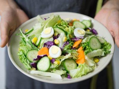 Cosas que las mejores dietas para perder peso tienen en común
