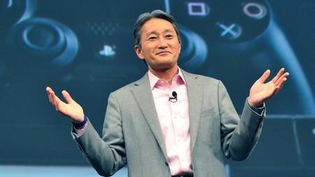 Kaz Hirai abandona el cargo de CEO en Sony. Kenichiro Yoshida tomará su relevo