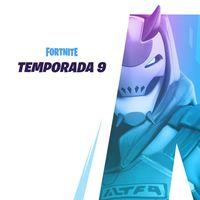 La temporada 9 de Fortnite llegará el 9 de mayo, el futuro es desconocido pero la fecha de la nueva season no