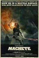 'Machete' de Robert Rodriguez, confirmada