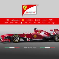 Foto 2 de 6 de la galería ferrari-f138 en Motorpasión F1