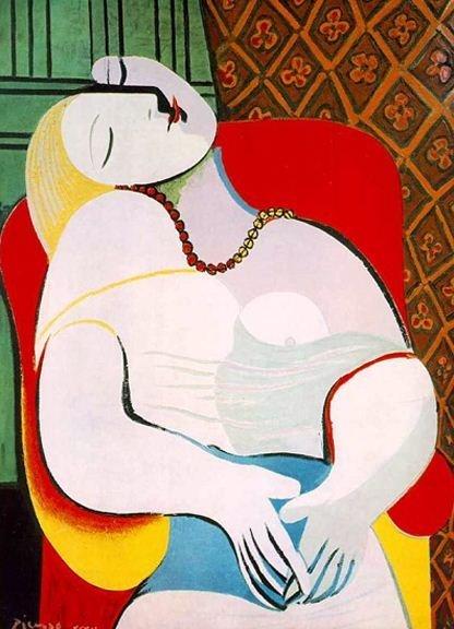 Las mujeres de Picasso visitan Cascais