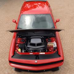 Foto 5 de 8 de la galería dodge-challenger-srt10-concept en Motorpasión