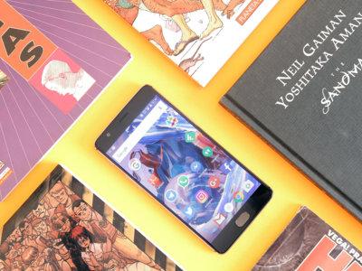 OnePlus 3 ofrece mucho por muy poco... y deja patas arriba la gama alta Android
