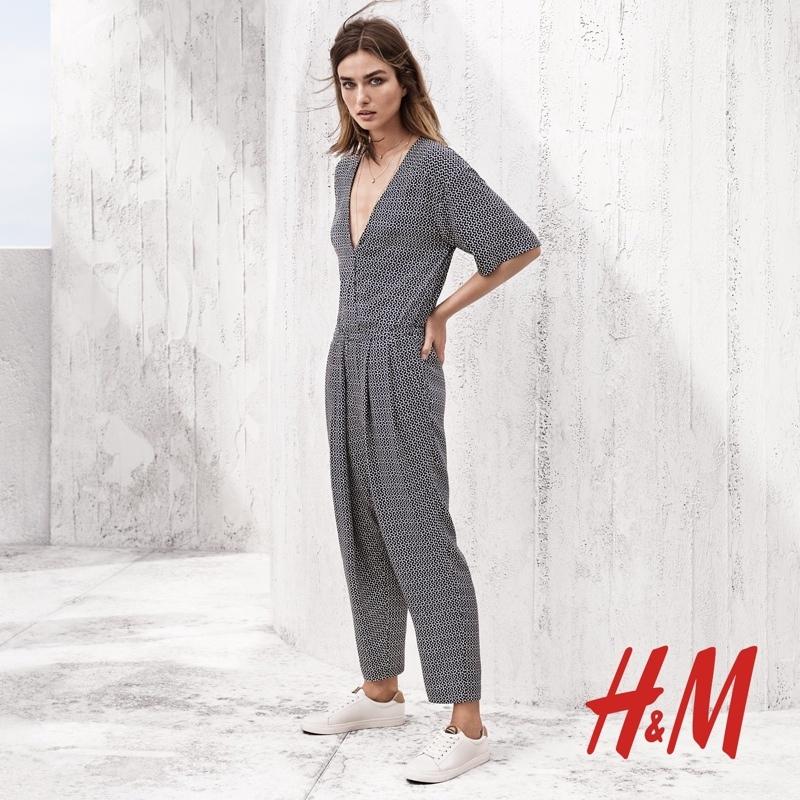 Foto de H&M Primavera 2015 (1/6)