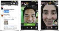 Google+ se actualiza, ya puedes hacer Quedadas desde Android