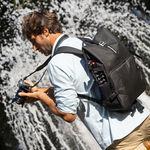 Olympus E‑M10 Mark III, Fujifilm XF10, Nikon D5600 y más cámaras, objetivos y accesorios en oferta: Llega Cazando Gangas