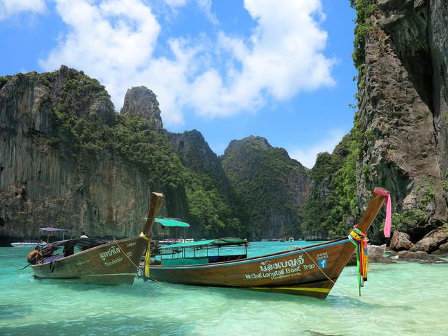 Compañeros de ruta: playa, montaña, ciudades con encanto, islas paradisiacas... ¡difícil elección!