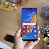 Honor Play, el móvil gaming de Huawei, a su precio mínimo en Amazon: 249 euros