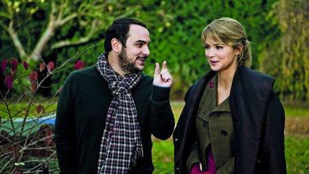 'La oportunidad de mi vida', una comedia romántica original, pero con poca emoción