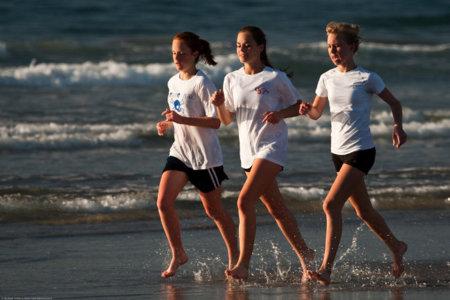 10 datos sobre la actividad física en la población