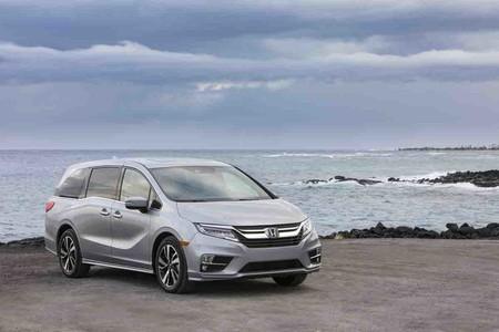 Honda Odyssey 0143