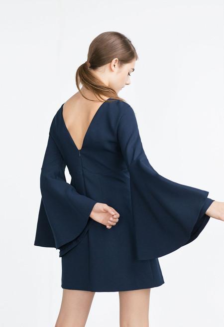 ¿Buscando vestido para esta Navidad?, estos 17 diseños por menos de 50 euros te enamorarán