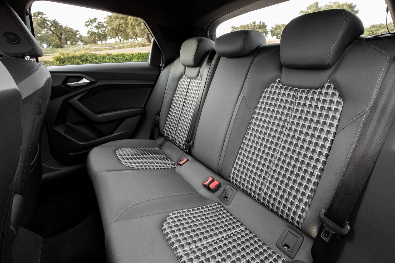 Foto de Audi A1 2018, toma de contacto (51/172)