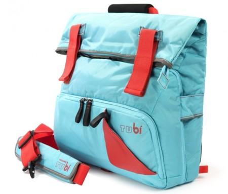 Bolsa Tubi Azul