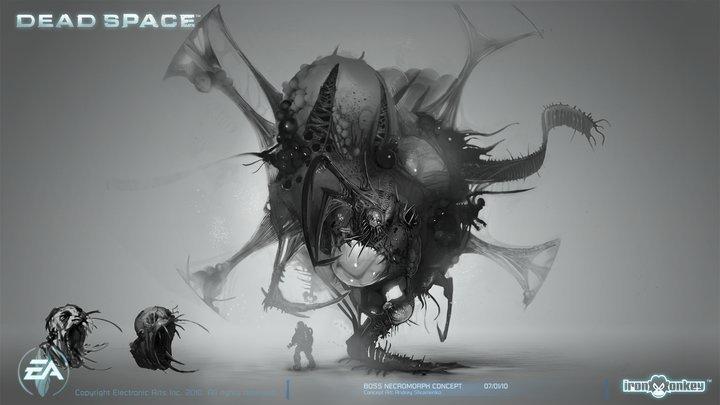 Foto de Dead Space para iOS (26/29)