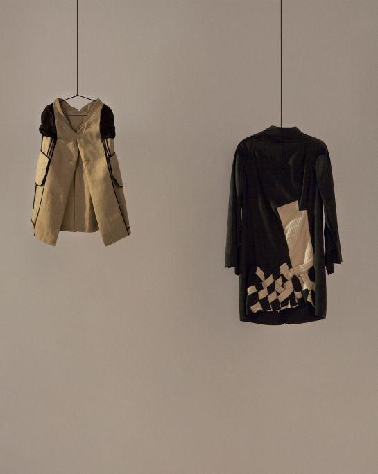 Shape The Invisible - Zara