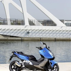Foto 17 de 83 de la galería bmw-c-650-gt-y-bmw-c-600-sport-accion en Motorpasion Moto