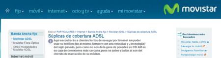 Un usuario enfadado con Movistar aprovecha un agujero de seguridad XSS en la web de la operadora para protestar