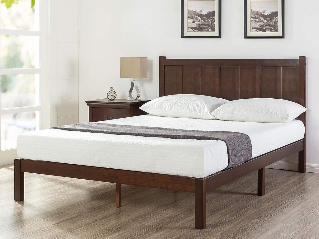 Amazon Prime: Las mejores ofertas en colchones, camas y decoración para renovar el dormitorio