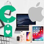 Las mejores ofertas de hoy en Apple: la Super Week de eBay sigue ofreciéndonos iPad, iPhone, Apple TV o HomePod a precios muy atractivos