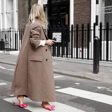 Este es el calzado que se está viralizando en RRSS (y existe en versión low-cost)