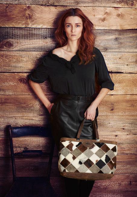 Foto de Longchamp campaña Prêt-á-Porter Otoño-Invierno 2011/2012 (12/13)