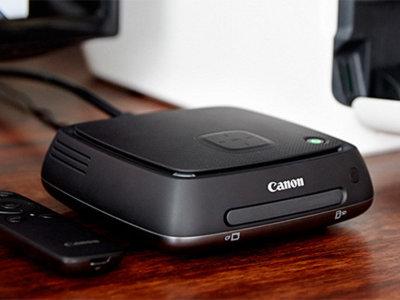 Ya tenemos ganador de una Connect Station CS100 en nuestro concurso con Canon