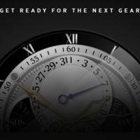 El Gear A se acerca, y Samsung empieza a buscar desarrolladores de aplicaciones