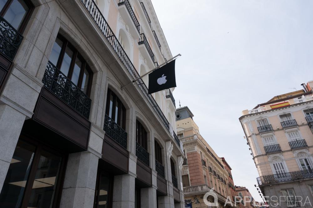 Foto de Apple Store, Puerta del Sol (62/92)