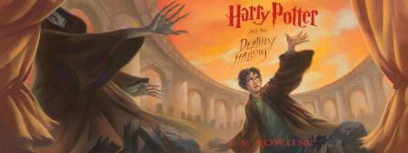 """Ya a la venta la última entrega de Harry Potter: """"Las reliquias de la muerte"""""""