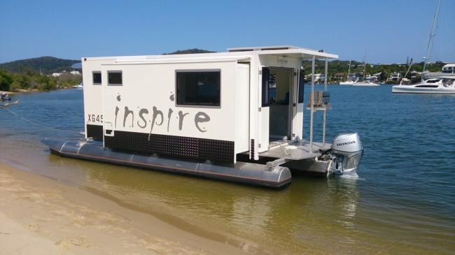 Inspire Houseboat 15