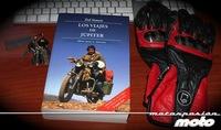 Os recomiendo un libro de motos para vacaciones