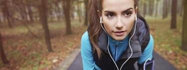 Entrena con música para correr más kilómetros: recomendado por la ciencia